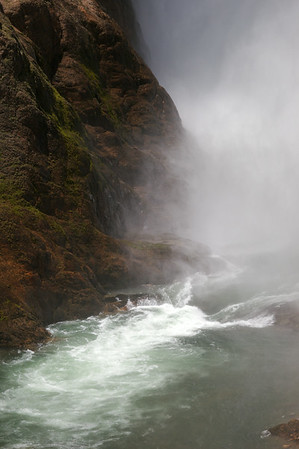 Water & Gorges