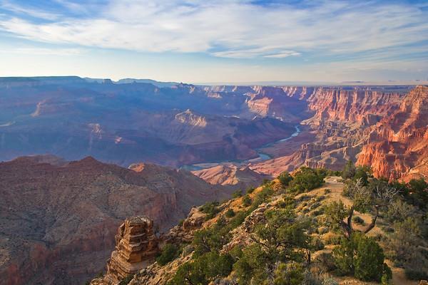 Desert View, Grand Canyon, South Rim