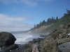 Rugged Coast of Washington State