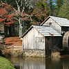 Mabry Mill, Virginia.