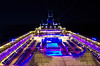 Celebrity Century late at night