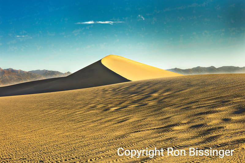 Morning Dune 2