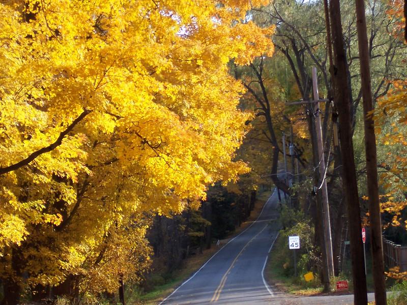 Hudson Valley, NY, USA