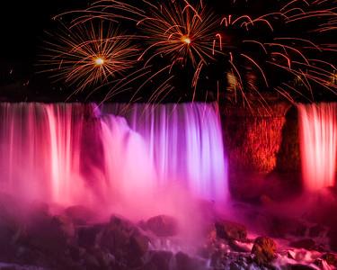 Canadian Falls #2