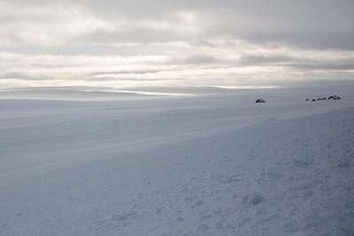 Båtsfjordfjellet, Varanger