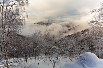 CAD15772 - Oasi Zegna d'inverno