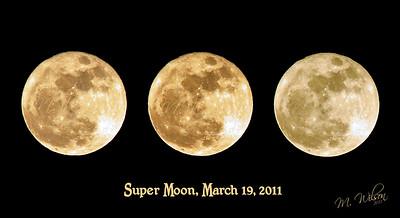 Super Moon WM