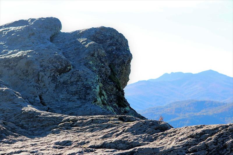 Crouching Rock