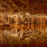 Dream Lake at Luray Caverns