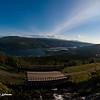View over Åresjön