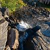 Tiny stream on Åreskutan