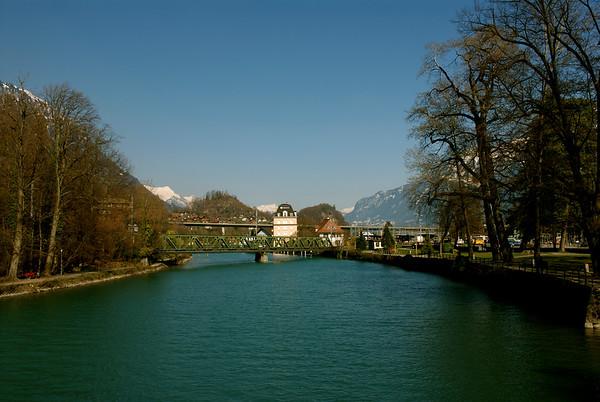 Best of Switzerland - March 2007