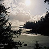 Pacific Coast south of Tofino on Vancouver Island, Canada