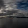 Svegssjön late at night
