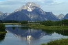 Mount Moran, Great Teton National Park, Wyoming, USA