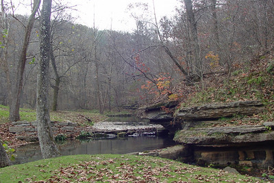 Dogwood Canyon