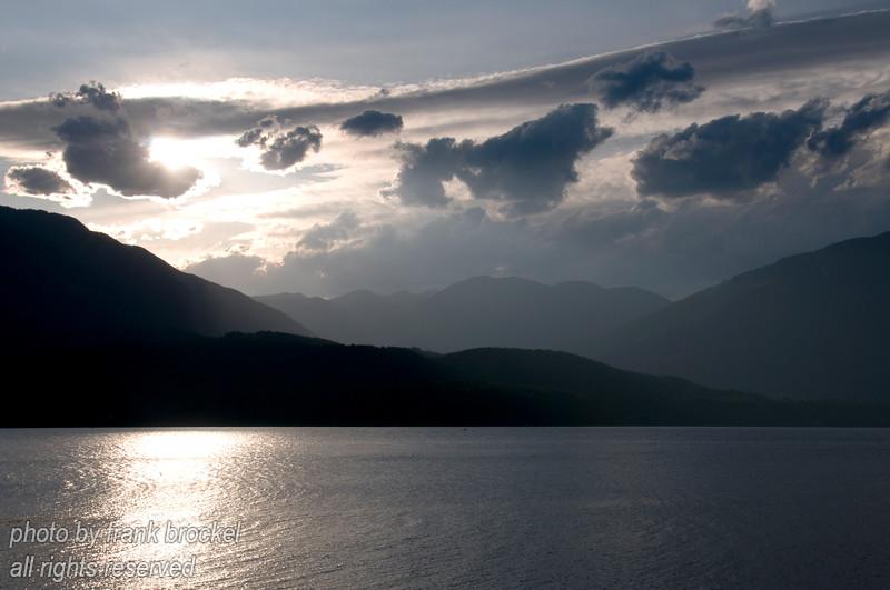 Kootenay Lake
