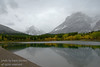 Kananaskis Country in the Fall