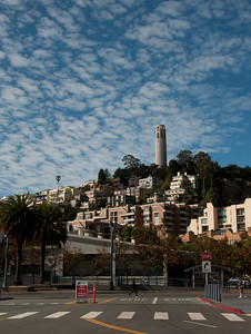 San Francisco - Coit Tower