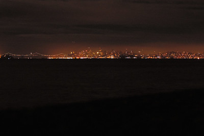 San Francisco - City at Night