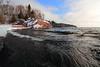 Lake Superior- Tettegouche SP.