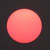 Smoky Sunset- Crex Meadows