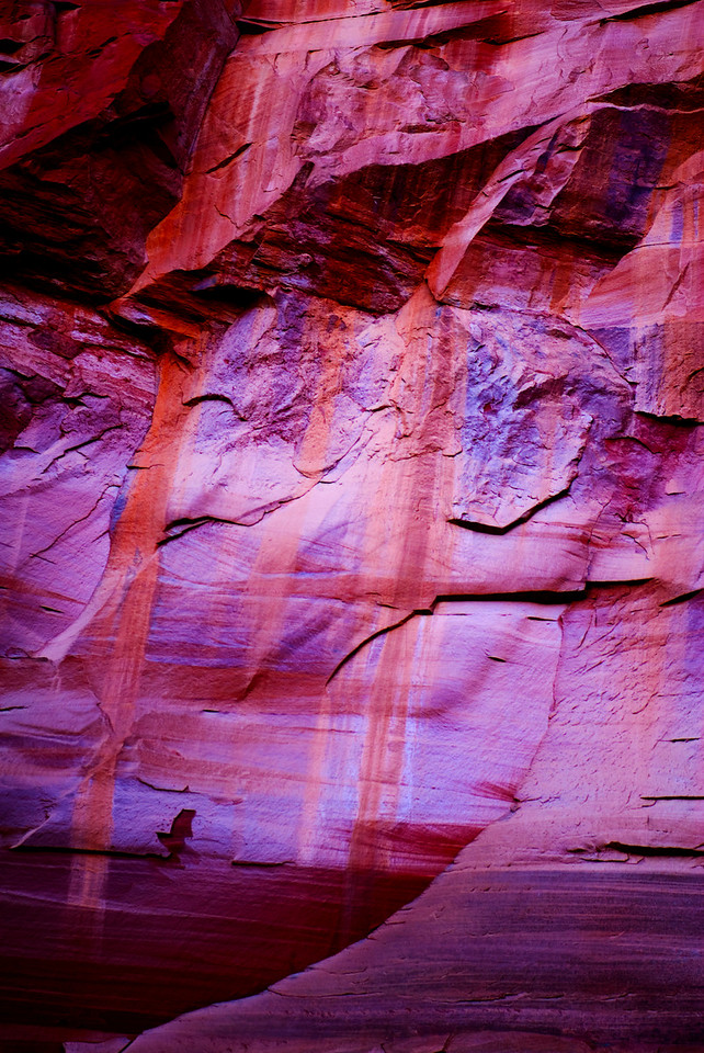 Red Rock Wall