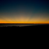 Sunset at Jockey's Ridge<br /> Nags Head, North Carolina, USA