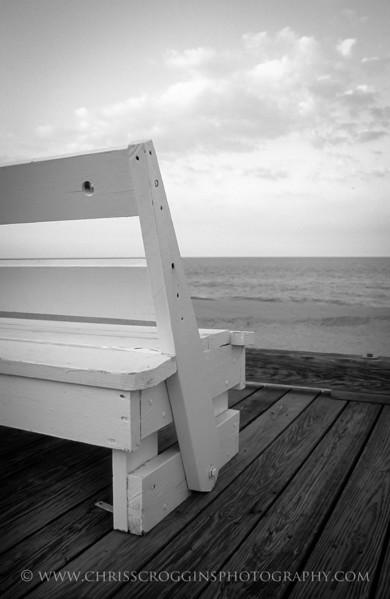 Rehoboth Beach Boardwalk