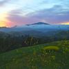 Mt. Diablo Sunrise