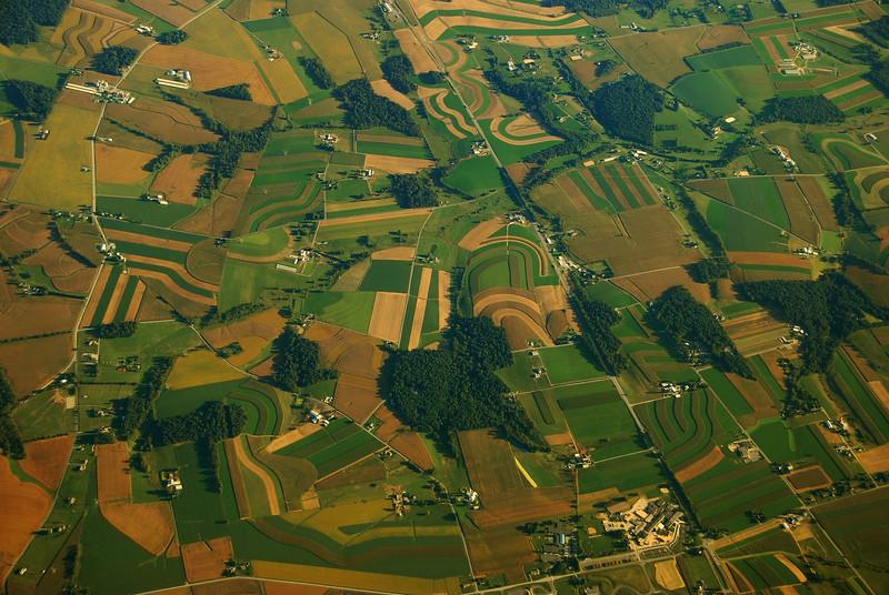 Pennsylvania Farm Land
