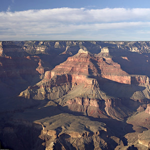 Sunrise, Grand Canyon National Park, AZ, 4646_4647