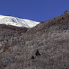 French Alps Panorama, January 2014