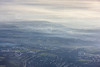 Aerial photo of Misty Landscape-4