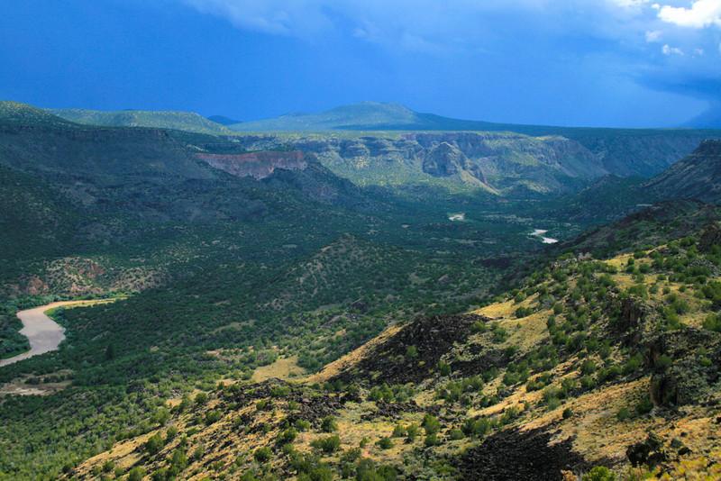 Rio Grande Valley Storm
