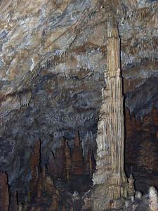 Lewis and Clark Caverns