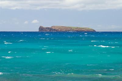 Molokini, Maui, HI, 9815