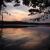 Marsh Creek State Park, PA