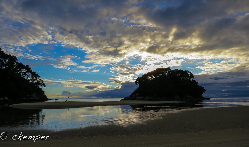 Abel Tasman, South Island New Zealand