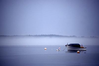 Serene Sea    183