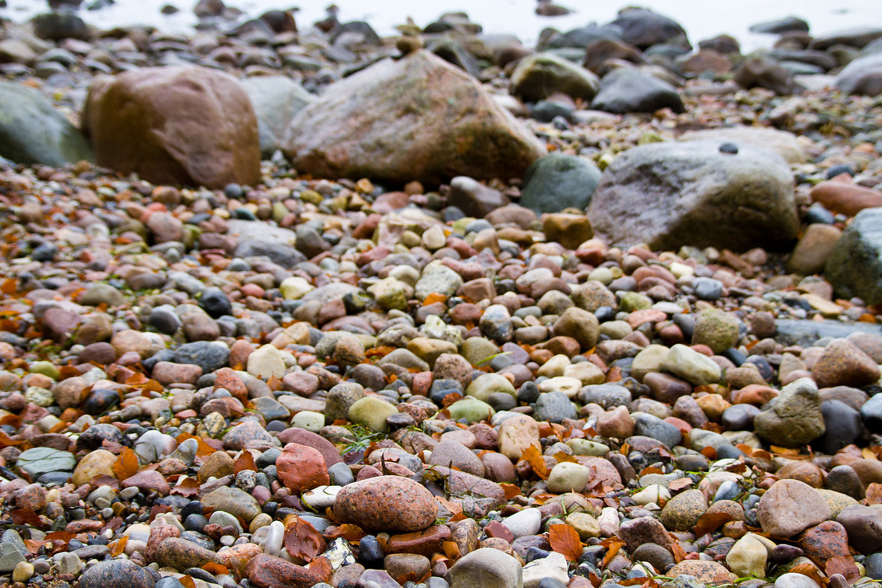 Stone Colours, Rügen