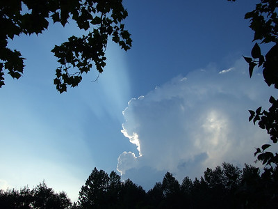 Gods Flashlight