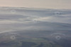 Aerial photo of Misty Landscape-2