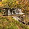 Waterfalls - Glen Feshie