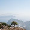 AnaCapri - View across Capri