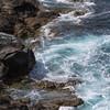 Atlantic Ocean, Azores.