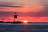 Lake Superior waking up- Grand Marais