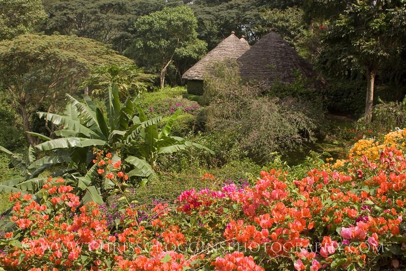 Mountain Village Lodge Tanzania