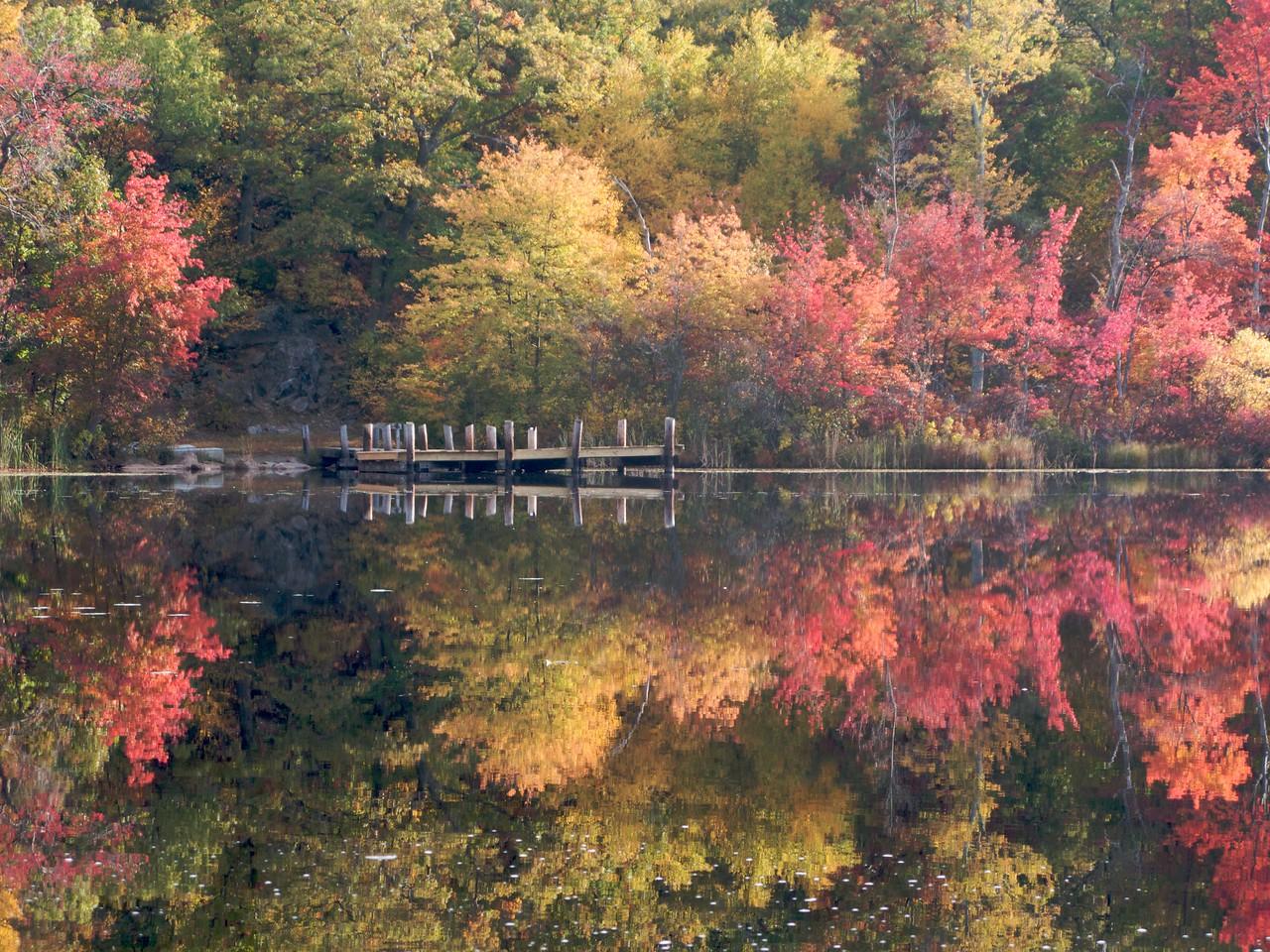Stony Brook Reservation, Massachusetts