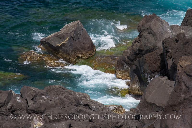 Atlantic Ocean Azores Islands